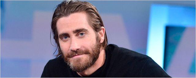 Cinta de sexo Jake gyllenhaal