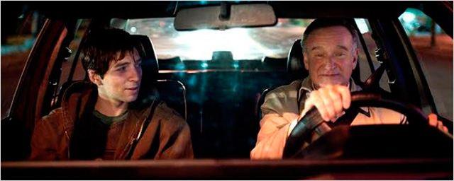 'Boulevard': descubre el tráiler de la última película como protagonista de Robin Williams