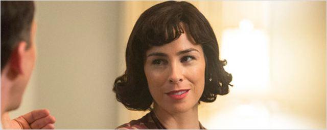 'Masters of Sex': Sarah Silverman volverá en la tercera temporada