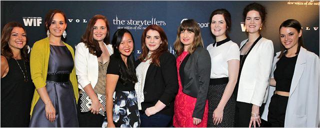 Las 'Storytellers': Mira los cortos de las nuevas voces creativas de 'La saga Crepúsculo'