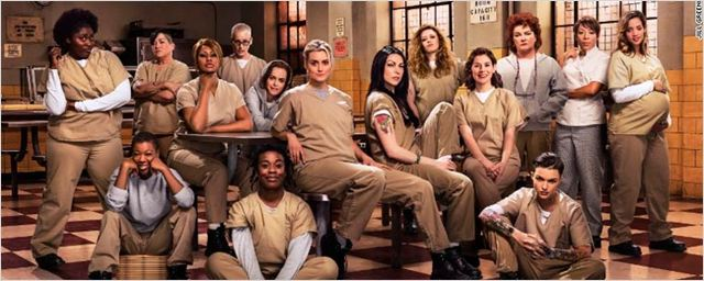 El impacto de 'Orange Is The New Black' en el movimiento LGTB