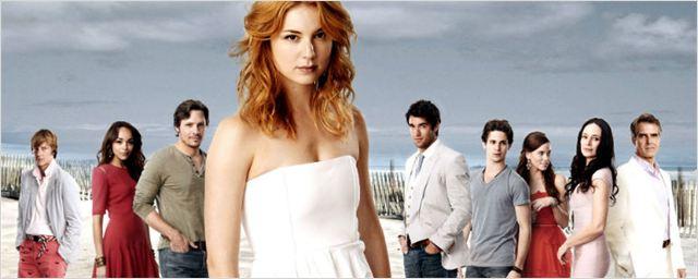 'Revenge': el 'spin-off' de la serie aún es posible