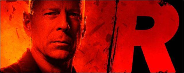 NBC adaptará 'Red' a la pequeña pantalla