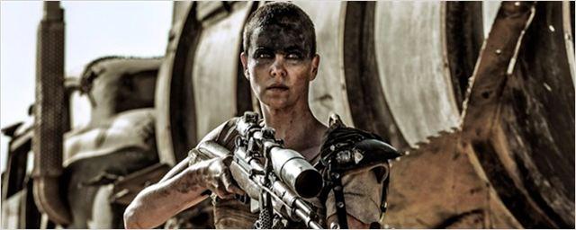 'Mad Max: Furia en la carretera': Warner Bros. está barajando la posibilidad de un spin-off de Furiosa