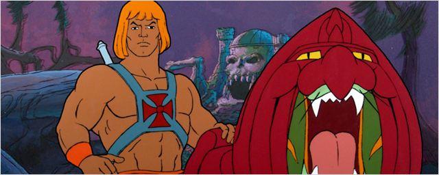 'Masters del universo': El guionista de 'Thor: Ragnarok' Christopher Yost reescribirá el libreto