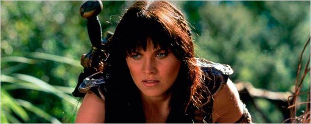 'Xena: la princesa guerrera': Lucy Lawless no estará involucrada en el 'reboot'