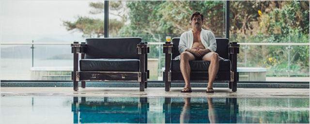Primer tráiler de 'Langosta' con Colin Farrell y Rachel Weisz