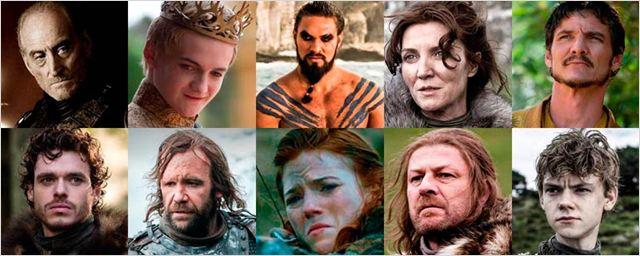 ¿Qué ha sido de los muertos de 'Juego de tronos'?