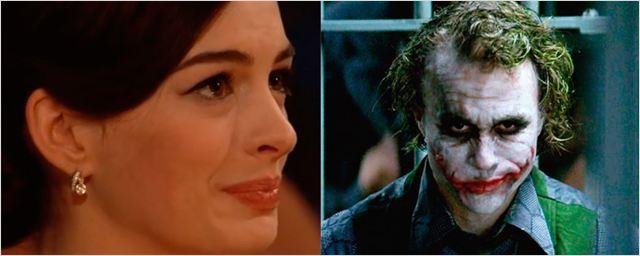 Así fue la emotiva reacción de los actores al Oscar de Heath Ledger por 'El caballero oscuro'