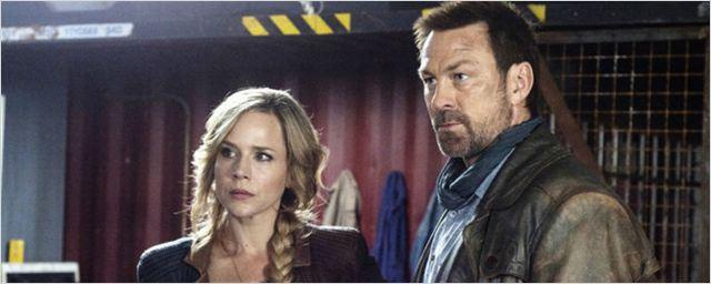 'Defiance': Syfy cancela la serie después de tres temporadas