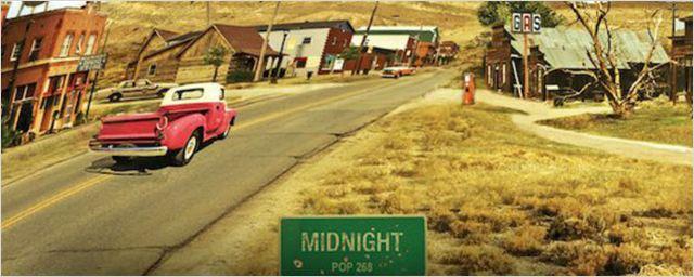 La autora de 'True Blood' adaptará su trilogía 'Midnight, Texas' a televisión