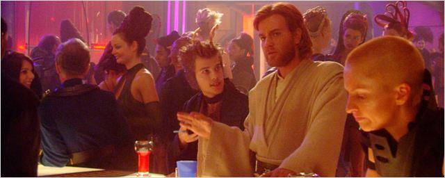 ¿Te diste cuenta de este guiño a 'Matrix' escondido en 'Star Wars: El ataque de los clones'?