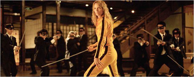 'Kill Bill': Quentin Tarantino casi interpreta a un mítico personaje del filme