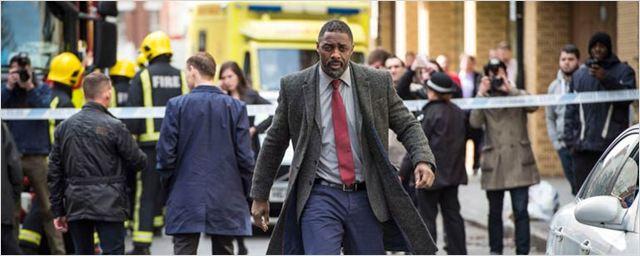 Lo nuevo de 'Luther' ya tiene fecha en BBC