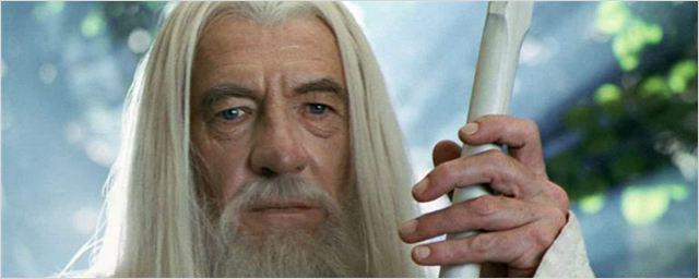 Ian McKellen afirma que no volverá a interpretar a Gandalf