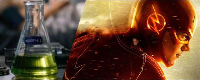 The Flash': Andrew Kreisberg y Teddy Sears hablan de la 'Velocidad 6'