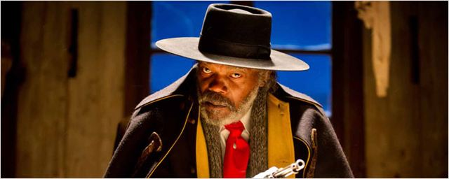 'Los odiosos ocho': escucha todos los temas de la banda sonora del western de Quentin Tarantino