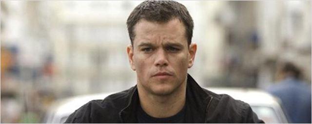 Matt Damon no quiere que 'Bourne 5' sea su última entrega como Jason Bourne
