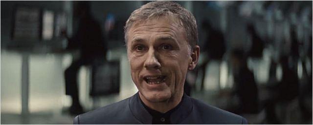 RUMOR: Christoph Waltz fichará por dos películas más de James Bond si Daniel Craig sigue como el agente 007