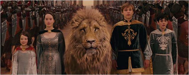 'Las crónicas de Narnia': ¿Qué ha sido de sus cuatro jóvenes protagonistas?