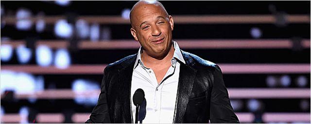 Vin Diesel vuelve a cantar 'See You Again' en homenaje a Paul Walker