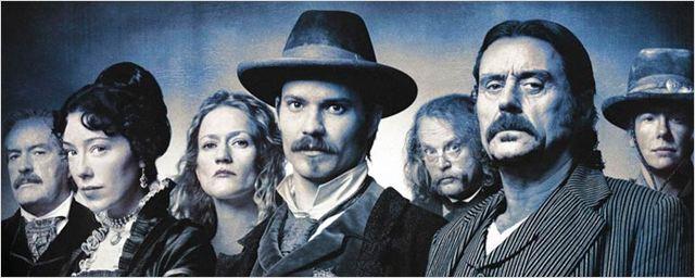 'Deadwood': HBO vuelve a confirmar que trabaja en una película de la serie