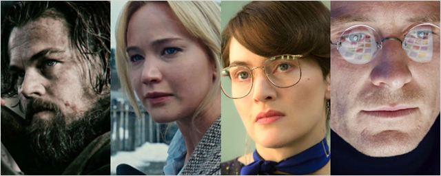 El pasado televisivo de los actores nominados al Oscar 2016