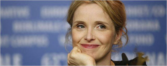 Julie Delpy pide perdón por sus comentarios sobre la diversidad en los Oscar