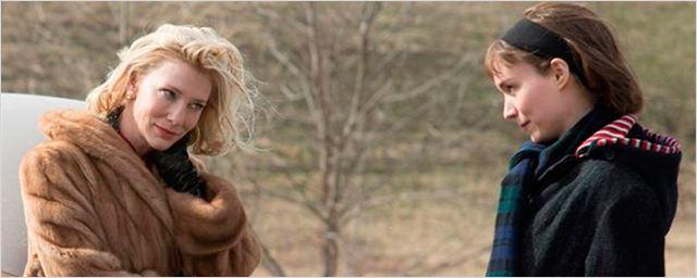 'Carol': Tráiler en español de la película nominada a 6 premios Oscar