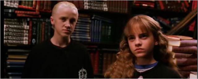 'Harry Potter y la Cámara Secreta': Una teoría señala a Draco Malfoy como el héroe de la película