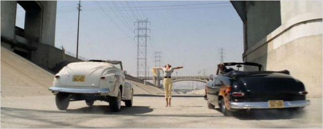 El mítico puente de la calle 6, escenario de películas como 'Grease' o 'Terminator 2', será derruido