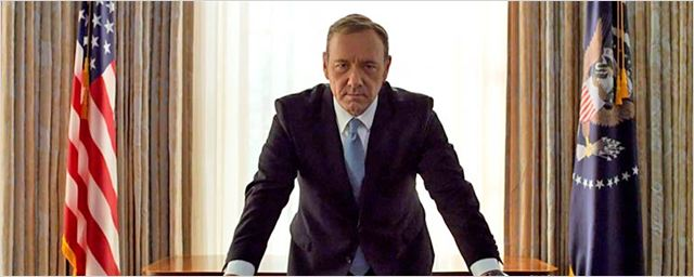 'House of Cards' renueva por una quinta temporada... Pero pierde a su 'showrunner'