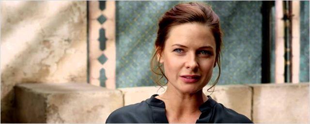 'Life': Rebecca Ferguson se apunta a la película 'sci-fi' de Daniel Espinosa