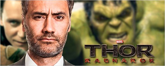 'Thor: Ragnarok': Taika Waititi insinúa que veremos a un Hulk más inteligente en la película