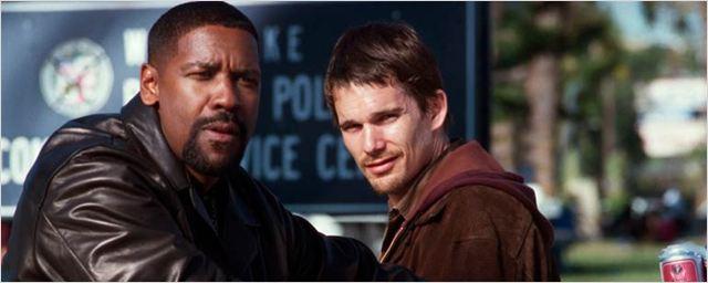 'Training Day': CBS encarga el 'reboot' televisivo de la película de Denzel Washington