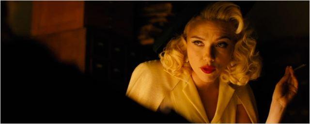 '¡Ave, César!': Reportaje EXCLUSIVO sobre DeeAnna Moran, el personaje de Scarlett Johansson
