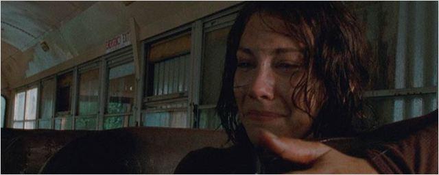 'The Walking Dead': Lauren Cohan casi rompe a llorar al ver esta escena de la serie