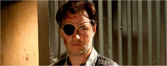 David Morrissey, el Gobernador en 'The Walking Dead', ficha por 'The Missing'
