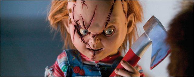 'Chucky 7': ¡El muñeco diabólico regresa a la gran pantalla!