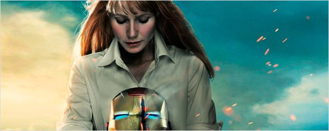 "'Capitán América: Civil War': Gwyneth Paltrow volverá como Pepper Potts en un ""papel clave"""