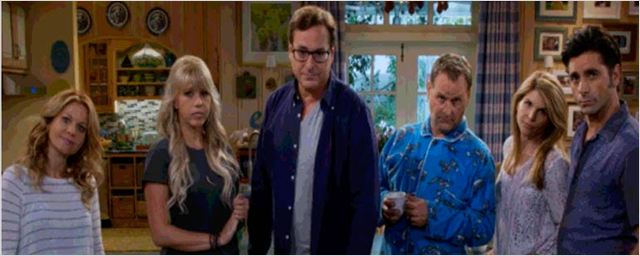 La broma sobre las gemelas Olsen que fue eliminada de la secuela de 'Padres forzosos'