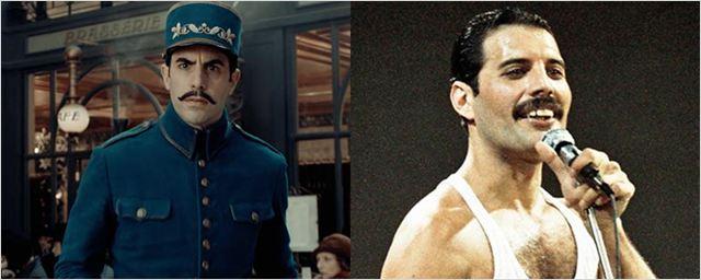 Sacha Baron Cohen explica por qué no quiso protagonizar el 'biopic' de Freddie Mercury