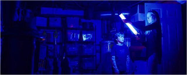 'Lights Out': Primer tráiler de la película basada en el terrorífico corto