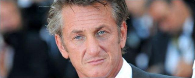 'Angry Birds': Sean Penn pondrá voz a un pájaro que se comunica con gruñidos