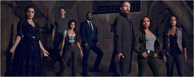 'Sleepy Hollow' acaba con uno de sus personajes más importantes en la tercera temporada