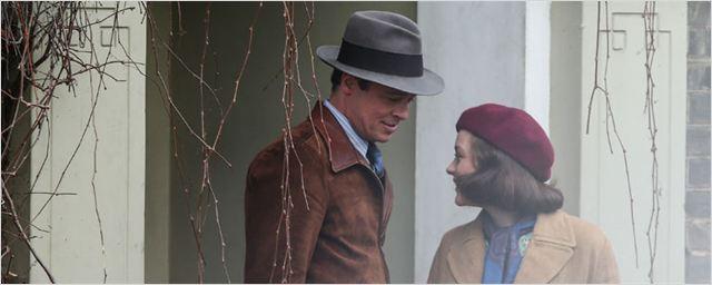 'Allied': Lo nuevo de Brad Pitt y Marion Cotillard se rodará en las Islas Canarias