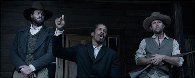 'The Birth of a Nation': Mira el 'teaser' tráiler de la sensación de Sundance que podría triunfar en los Oscar