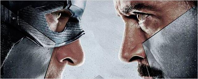 'Capitán América: Civil War': Este personaje no saldrá al final en la película 'SPOILERS'