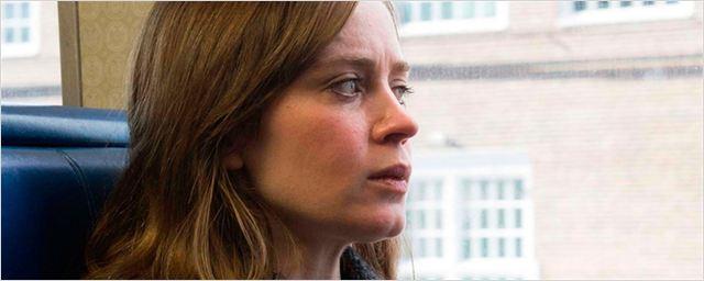 'La chica del tren': Emily Blunt protagoniza el tráiler que adapta el 'best-seller' de Paula Hawkins