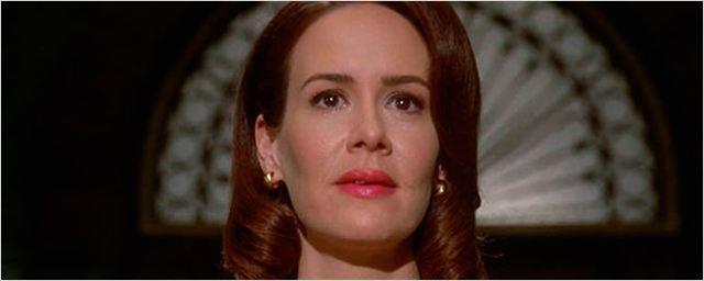 'Rebel in the Rye': Sarah Paulson se une al biopic de J.D. Salinger